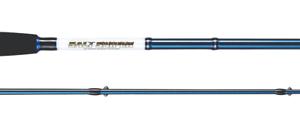 1. sal Sakura francotirador 8ft pesado 14-42 GM Señuelos Caña