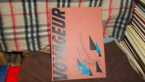 1956-MINNETONKA-HIGH-SCHOOL-YEARBOOK-EXCELSIOR-MN-VOYAGEUR