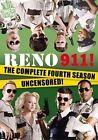 Reno 911 Complete Fourth Season Unce 0097368516342 DVD Region 1