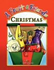 a Fruit & Friends Christmas 9781436361606 by Capt Cowboy Book
