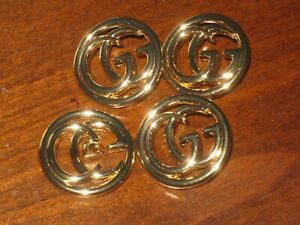 Gucci-4-buttons-GOLD-GG-23-mm-LARGE-BUTTONS-THIS-IS-FOR-FOUR