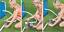 6in1-GARDEN-SWIMMING-POOL-366-cm-12FT-Round-Frame-Above-Ground-Pool-PUMP-SET miniatuur 8
