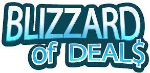 D-lo's Blizzard of Sales