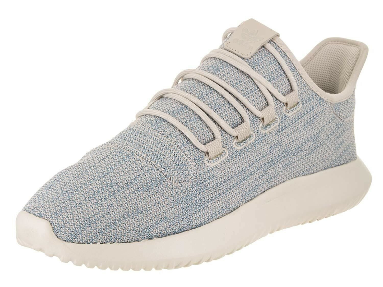 Men Athletic Sneakers Adidas Running shoes Tubular Shadow CK Beige bluee AC8794