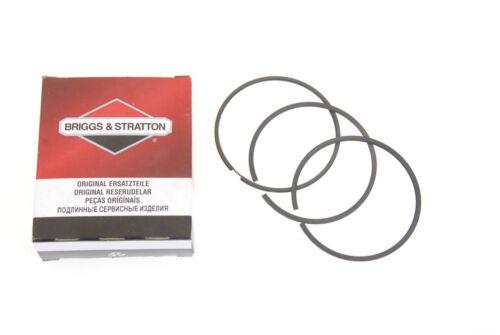 Original Briggs /& Stratton 697683 Kolbenringe Ring Set Standard NOS #43-41-034