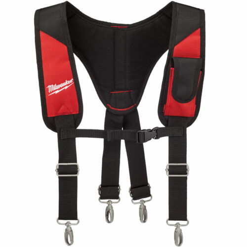 NEW Milwaukee 48-22-8145 Stronghold Suspension System Comfort Package