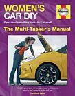 Women's Car DIY Manual by Caroline Lake (Hardback, 2014)