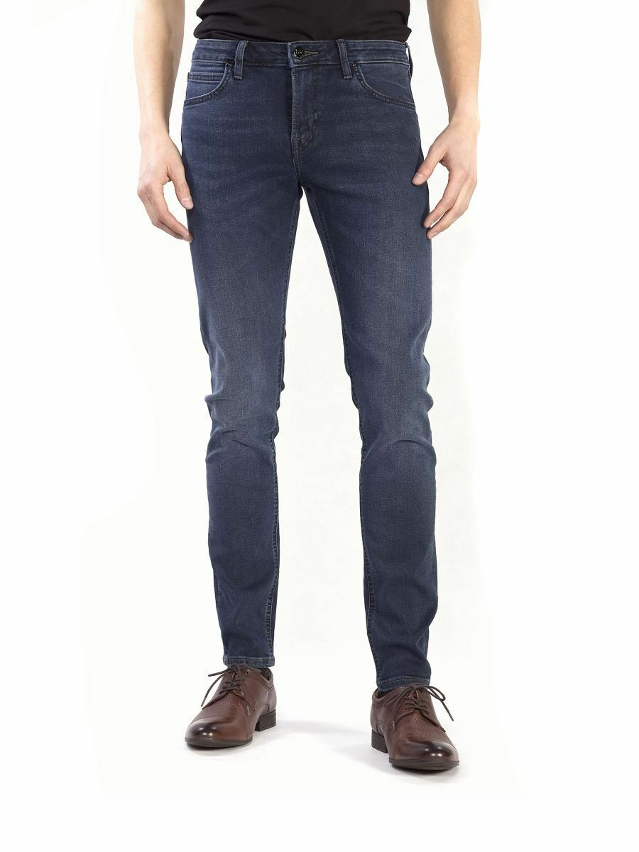 LEE JEANS JEANS JEANS UOMO MALONE SKINNY MainApps 3d4eea