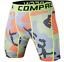 Mens-Compression-Short-Sport-Pants-Base-Layer-Skin-Tights-Running-Workout-Gym thumbnail 10