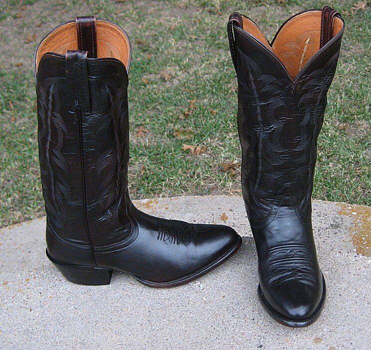 NOCONA     COWGIRL'S   WESTERN   Stiefel  LADIES   6.5'EE 8a93e3