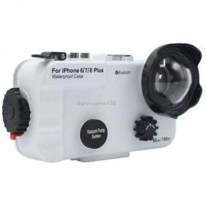 SeaFrogs-60M-195FT-Custodia-subacquea-per-IPhone-6Plus-7Plus-8-Plus