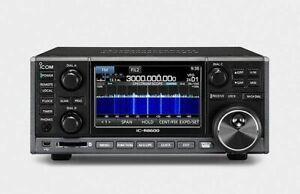 Details about ICOM IC-R8600 Desktop Unlocked Wideband Radio Receiver on