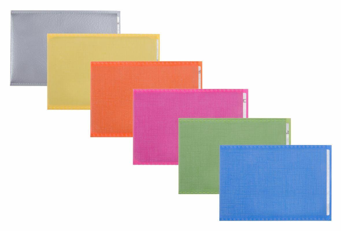 10 x Document Safe®1 VELOCOLOR® RFID-Schutzhülle für 1 Karte