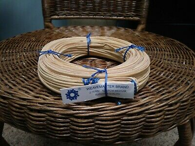 Weave Master Brand Narrow Medium Chair Cane 2.75mm Hand Cane