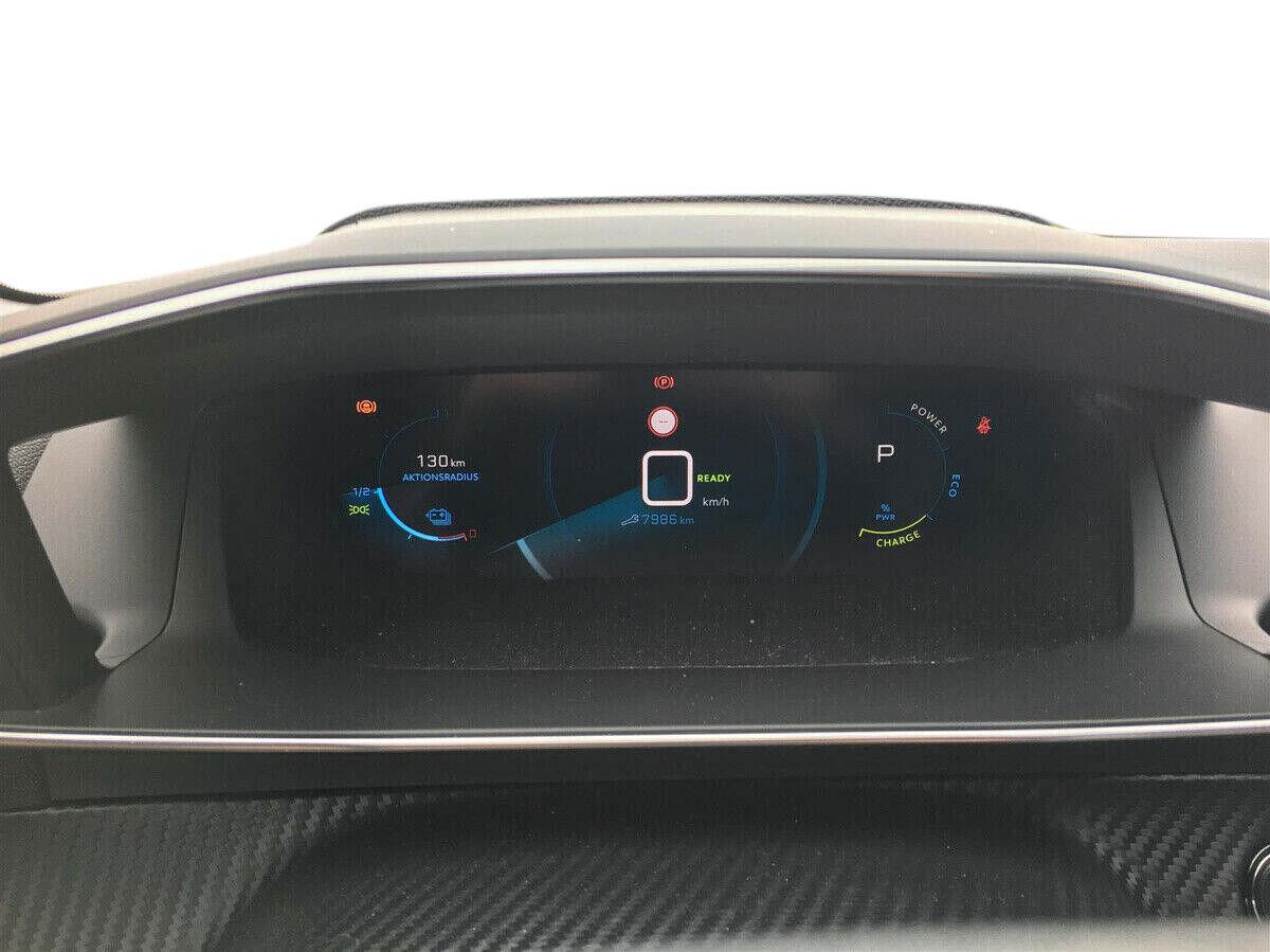Peugeot e-208  Allure - billede 8