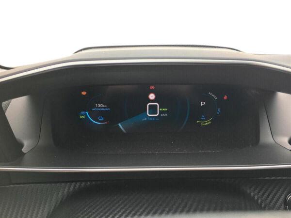 Peugeot e-208  Allure billede 8
