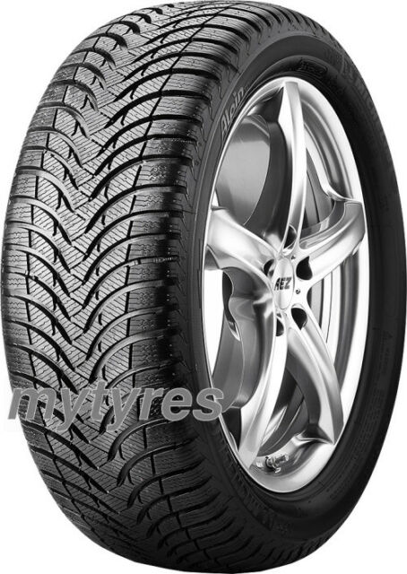 WINTER TYRE Michelin Alpin A4 185/60 R15 88T XL M+S GRNX