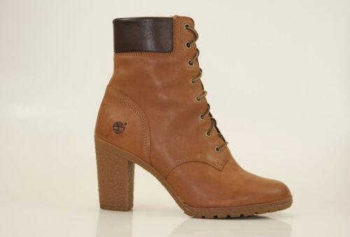 De Glancy Zapatos Pulgadas Botines Cordones 6 Botas Mujer Timberland XnAq77
