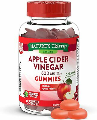 DietWorks Apple Cider Vinegar Gummies