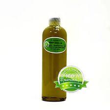 12 Oz Premium Pure Organic Cold Pressed Best Fresh Hemp Seed Oil Multi Purpose