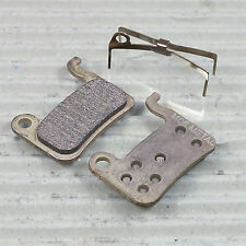 BREMSBELAG Shimano M06 Metall gesintert für XTR XT LX DEORE SLX siehe Text