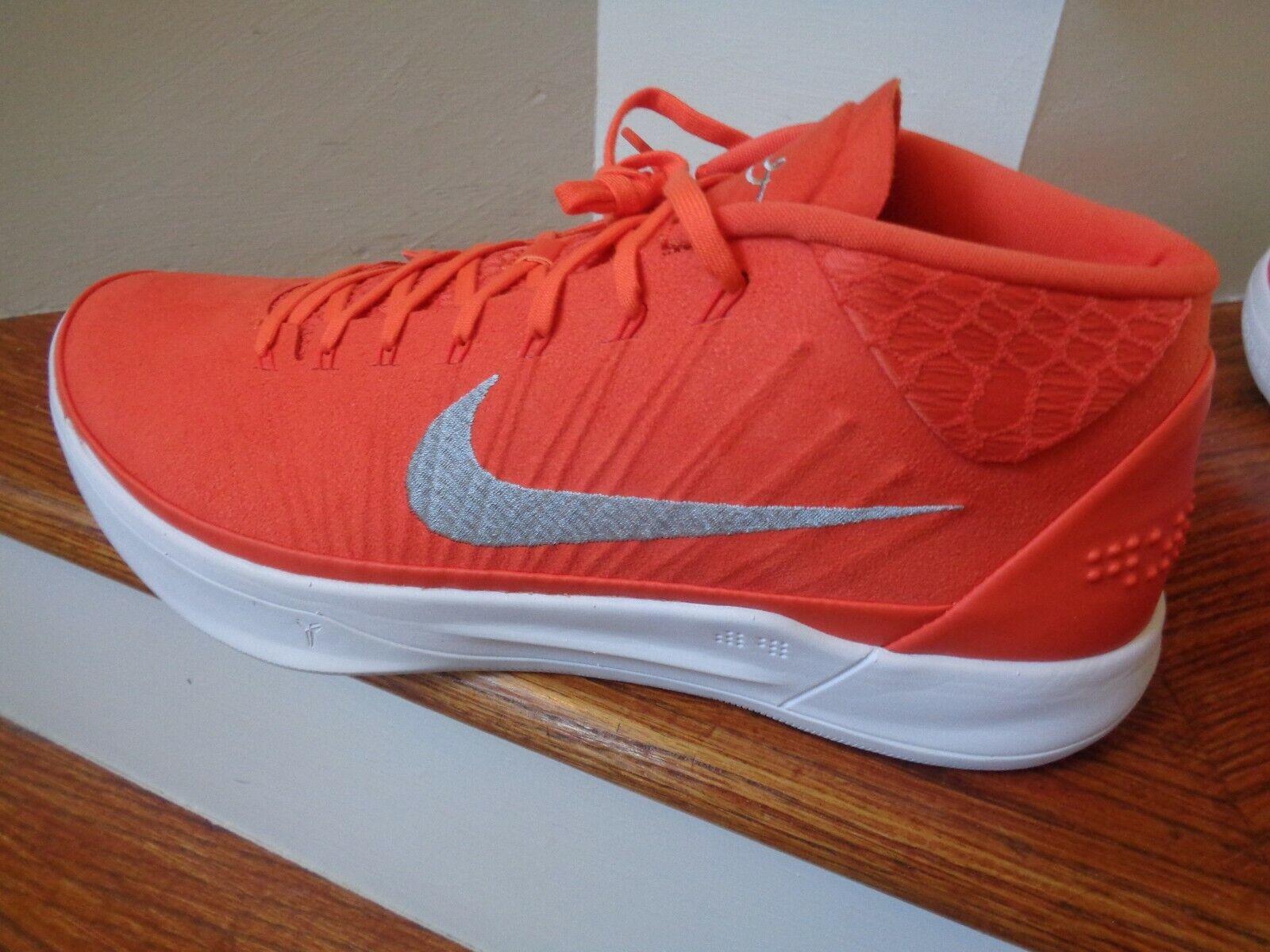 Nike Kobe AD TB Promo Men's Basketball shoes, 942521 801 Size 13 NEW