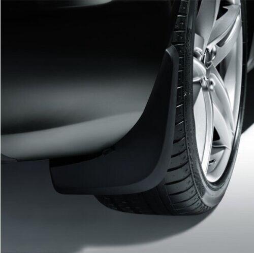 Nuevo Genuino Audi A5 B9 S Line frontal para accesorios mudflaps Conjunto