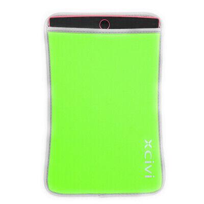 "Boogie Board 8.5 Neoprene Sleeve case for original 8.5/"" eWriter Blue"