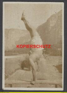 Fotos-II-WK-In-Wels-als-Turner-1939-8-5cm-x-6cm