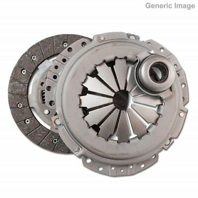 Sachs 3 Piece Clutch Kit With releaser 3000950063 Fit with Skoda Citigo