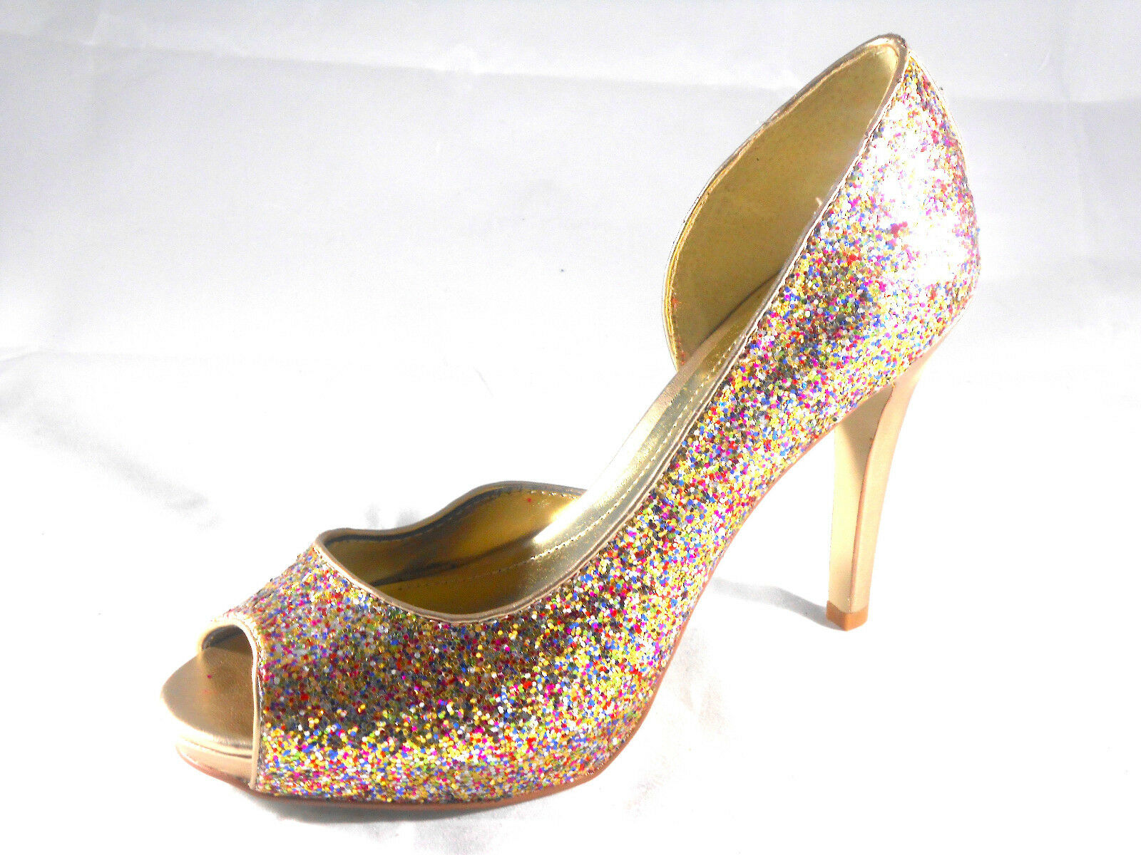 STYLE & CO (LECLERC RAINBOW PUMP) WOMENS SIZE 6.5 BRAND NEW