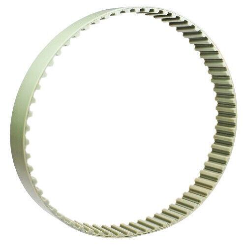 280 mm 10 mm Breit Stahl Zugstrang PU Zahnriemen 10 AT5 280-56 Zähne