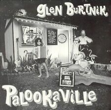 Palookaville by Glen Burtnik (CD, 1996, DEKO Music)