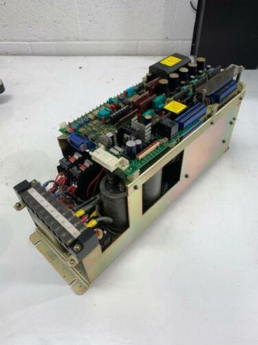 A06B-6047-H003 w//A20B-0009-0320//10D SAME DAY SHIP Fanuc Velocity Control Unit