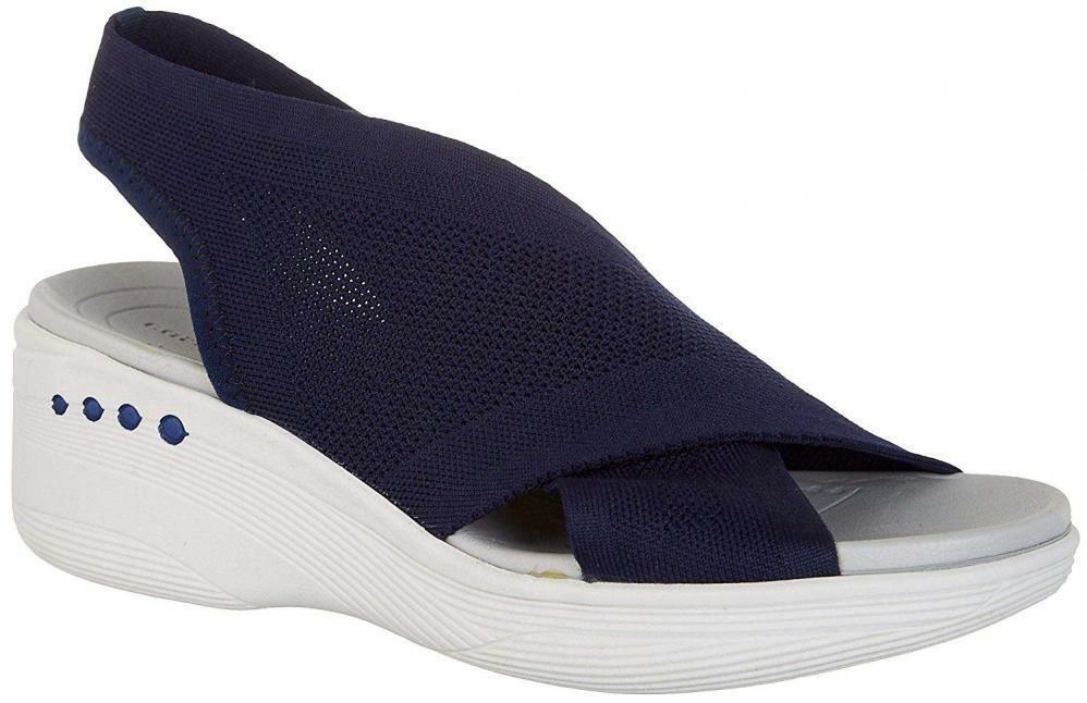 Easy Spirit donna SeBlast Sandals 6.5 blu Navy   acquisto limitato