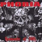 Remnants Of Filth von Phobia (2012)