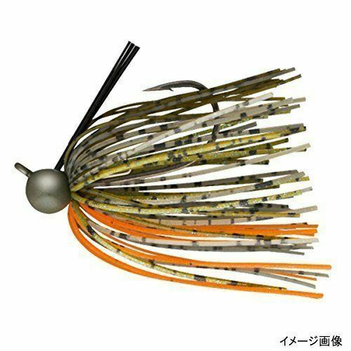 Details about  /DAIWA Bass Rubber jig Multi jig ss 4g Variation color Stylish anglers Japan