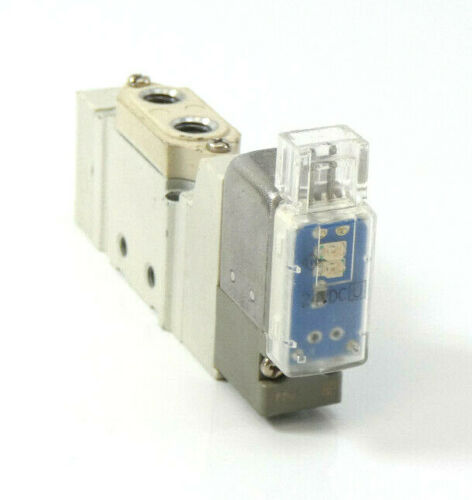 SMC Magnetventil SY3120-5MOU-M5-Q