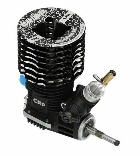 Team Orion CRF 21 3 Puerto Racing V4 (motor) ORI80721 Off-Road