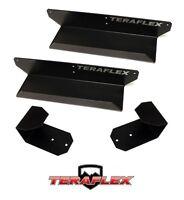 Teraflex Freedom Top & Full Hard Door Hanger Kit 07-16 Jeep Wrangler Jk 1830702