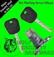 NEW Cadillac Chevrolet GMC GM OEM Driver/'s Door Key Switch Lock Cylinder 7022907