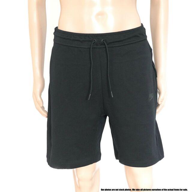 Nike Tech Fleece Shorts Black Small S