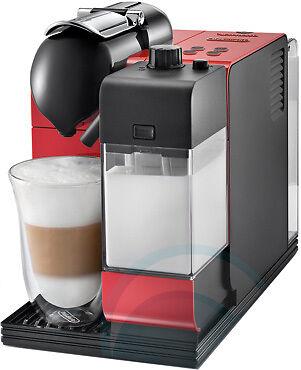 Delonghi Nespresso Lattissima+ Coffee Machine EN520R