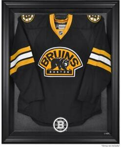 Boston-Bruins-Black-Framed-Logo-Jersey-Display-Case-Fanatics-Authentic