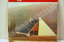 RARE CALENDRIER publicitaire ANCIEN 1964 ETERNIT ARCHITECTURE DESIGN 12 photos