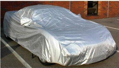 R172-2011-2017 Mercedes SLK Voyager Outdoor Fitted Car Cover Breathable