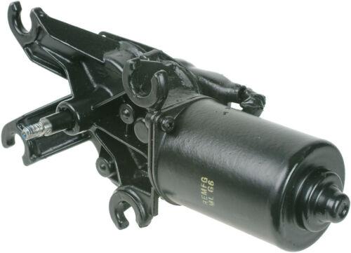 Windshield Wiper Motor Front Cardone 43-4305 Reman