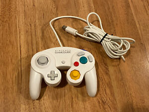 DOL-003-Official-OEM-Nintendo-GameCube-Controller-WHITE-Tight-Stick
