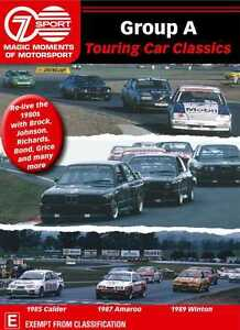 GROUP-A-TOURING-CAR-CLASSICS-MAGIC-MOMENTS-OF-MOTORSPORT-DVD-ATCC-BROCK-JOHNSON