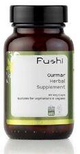 Fushi Organico 500mg Gurmar Foglia Pillole Veg 60 Capsule